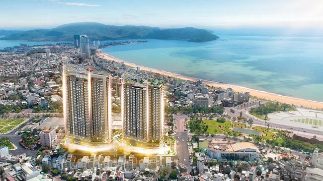 Siêu dự án bất động sản hạng sang tại Quy Nhơn sắp ra mắt 1