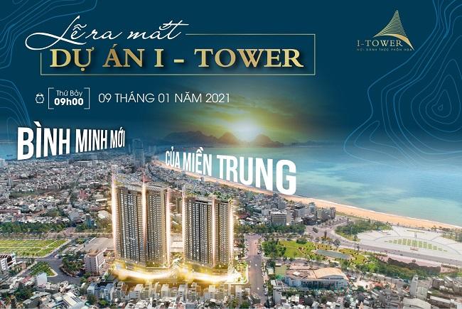 Siêu dự án bất động sản hạng sang tại Quy Nhơn sắp ra mắt 2