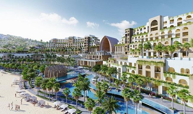 Tương lai nào cho siêu dự án Mũi Dinh Ecopark? 2