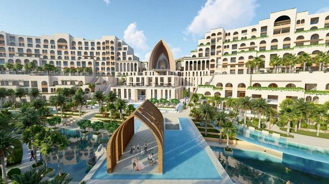 Tương lai nào cho siêu dự án Mũi Dinh Ecopark? 4