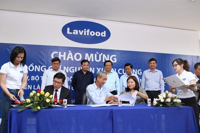 Lavifood và tham vọng đưa Việt Nam thành cường quốc chế biến rau củ quả của thế giới 1