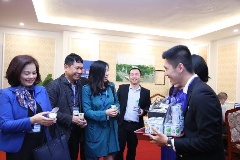 Lavifood và tham vọng đưa Việt Nam thành cường quốc chế biến rau củ quả của thế giới 3
