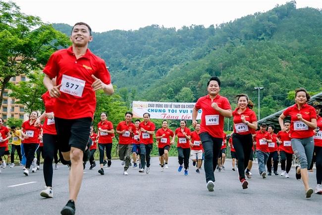 Sun Group lần thứ 2 được vinh danh 'Nơi làm việc tốt nhất châu Á' 1