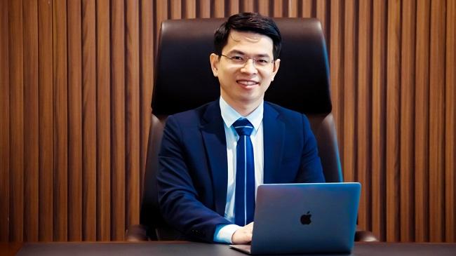 Ông Trần Ngọc Minh được bổ nhiệm làm quyền Tổng giám đốc Kienlongbank