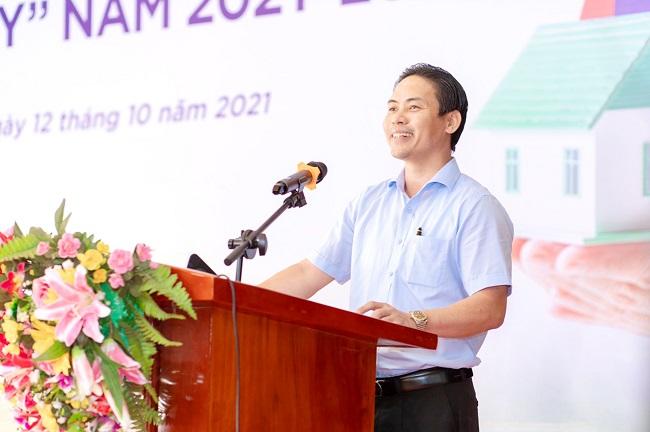 Tập đoàn Kosy ủng hộ 10 tỷ đồng xây dựng 200 ngôi nhà cho hộ nghèo tại Lào Cai 1