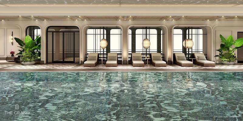 Masterise Homes cùng Marriott International mang khu căn hộ hàng hiệu Ritz-Carlton đến Hà Nội 2