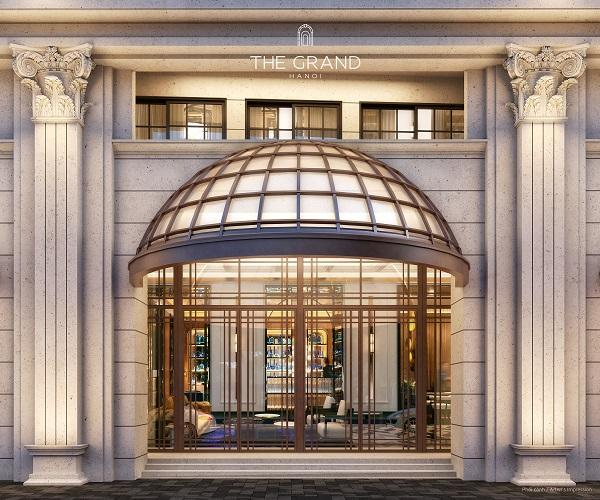 Masterise Homes cùng Marriott International mang khu căn hộ hàng hiệu Ritz-Carlton đến Hà Nội