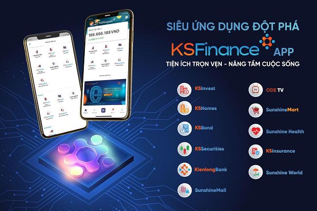 KSF Group và chiến lược 'tối ưu cho người dùng bằng các điểm chạm'
