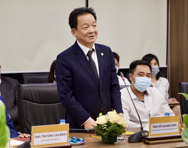 T&T tham gia đầu tư Trung tâm điện khí LNG Hải Lăng trị giá 2,3 tỷ USD 1