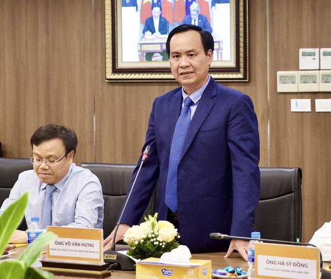 T&T tham gia đầu tư Trung tâm điện khí LNG Hải Lăng trị giá 2,3 tỷ USD