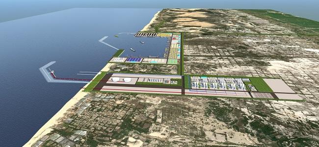 T&T tham gia đầu tư Trung tâm điện khí LNG Hải Lăng trị giá 2,3 tỷ USD 2