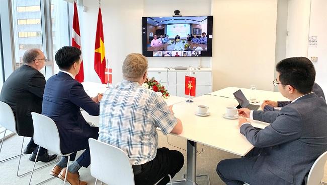 4 nhà thầu Việt tham gia chuỗi cung ứng dự án điện gió La Gàn