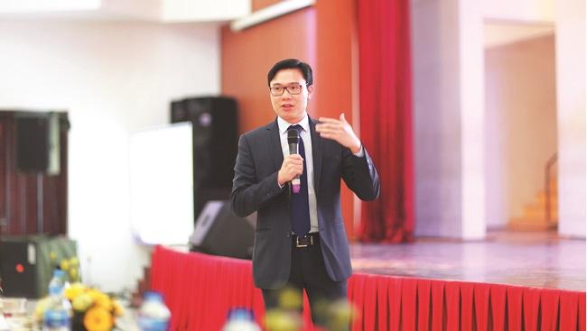 Nắm bắt cơ hội xây dựng thương hiệu quốc gia Việt Nam 1
