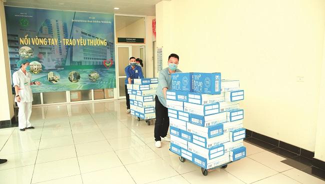 Vượt qua đại dịch, kiên định với sản phẩm xanh bảo vệ sức khỏe 1