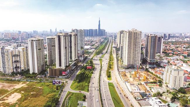 Phát triển thành phố Thủ Đức: Cần nghĩ mới, làm mới 2