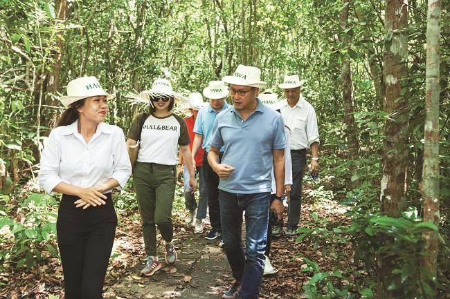 Thời cơ và thách thức mới cho ngành gỗ Việt 2