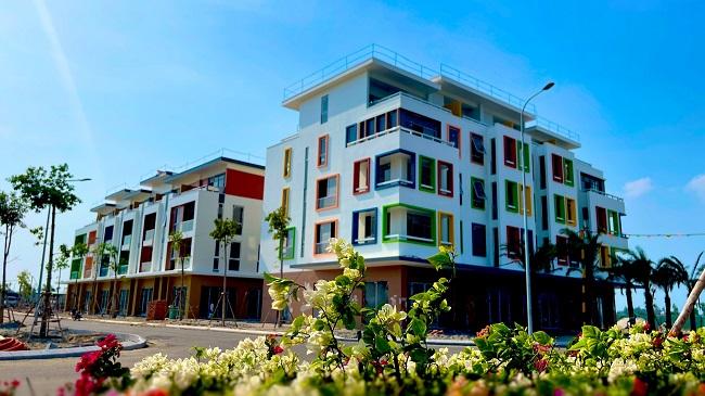 2021 sẽ là năm bứt tốc của bất động sản Tân Á Đại Thành