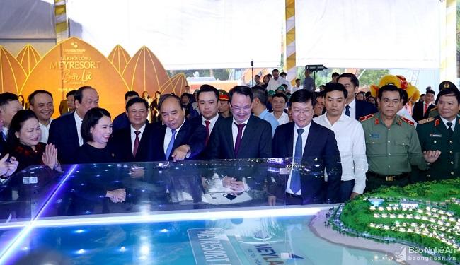 2021 sẽ là năm bứt tốc của bất động sản Tân Á Đại Thành 2