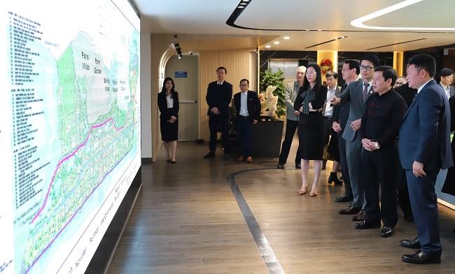 2021 sẽ là năm bứt tốc của bất động sản Tân Á Đại Thành 3