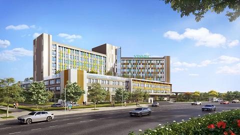 """Trả """"1 phần 5"""", khách mua Vinhomes Smart City được nhận ngay những gì? 3"""