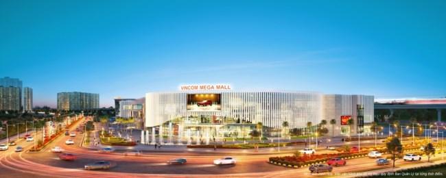 """Trả """"1 phần 5"""", khách mua Vinhomes Smart City được nhận ngay những gì? 2"""
