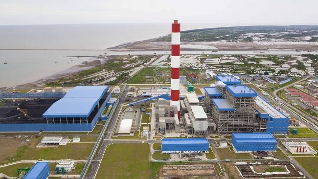 Các nhà máy nhiệt điện đối mặt nhiều rủi ro 1
