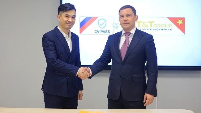 T&T Group bắt tay đối tác Nga tìm giải pháp gỡ khó cho ngành du lịch