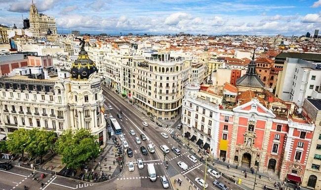 Có nên đầu tư vào bất động sản châu Âu thời Covid-19?