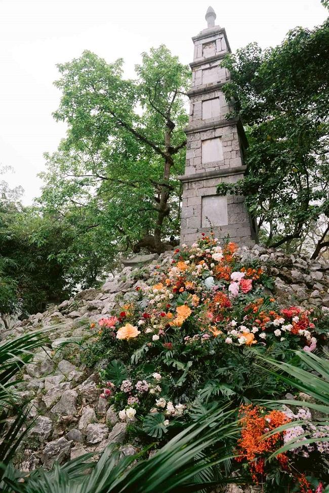 Hơn 100 Cột đèn 'nở hoa' giữa trung tâm Hà Nội 3