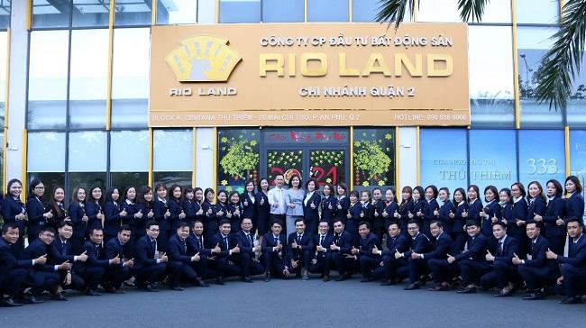 Bước vào giai đoạn phát triển mới, Rio Land 'trải thảm đỏ' chào đón nhân tài 3