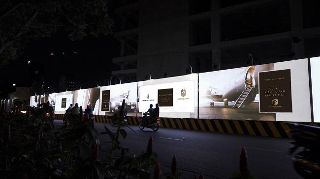 Masterise Homes đánh thức tiềm năng các khu đất vàng tại Hà Nội và TP.HCM 1