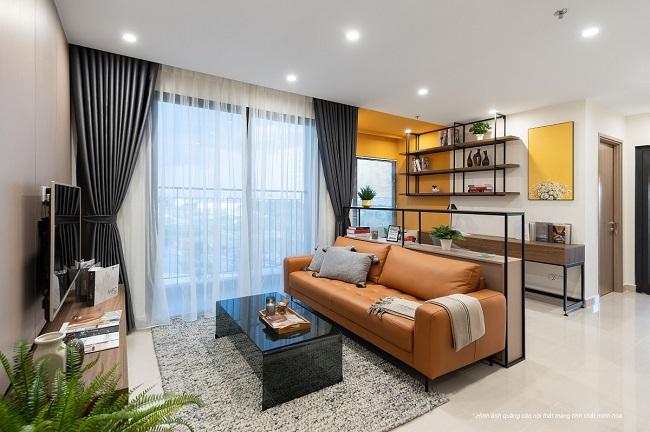 Mở bán tòa căn hộ dịch vụ đầu tiên tại Vinhomes Smart City 1