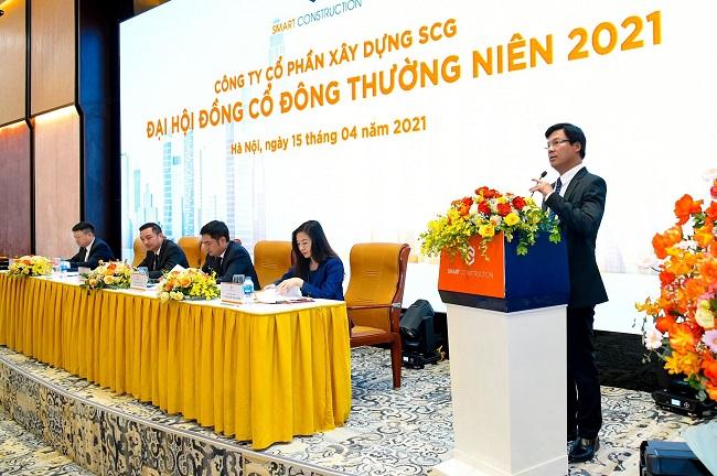 SCG đặt mục tiêu lợi nhuận tăng trưởng 178% 1