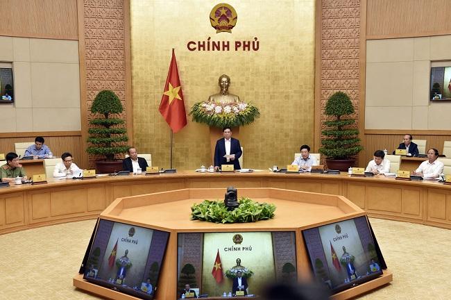 Thủ tướng Phạm Minh Chính: Phải bắt tay ngay vào công việc, xử lý những vấn đề tồn đọng kéo dài 2