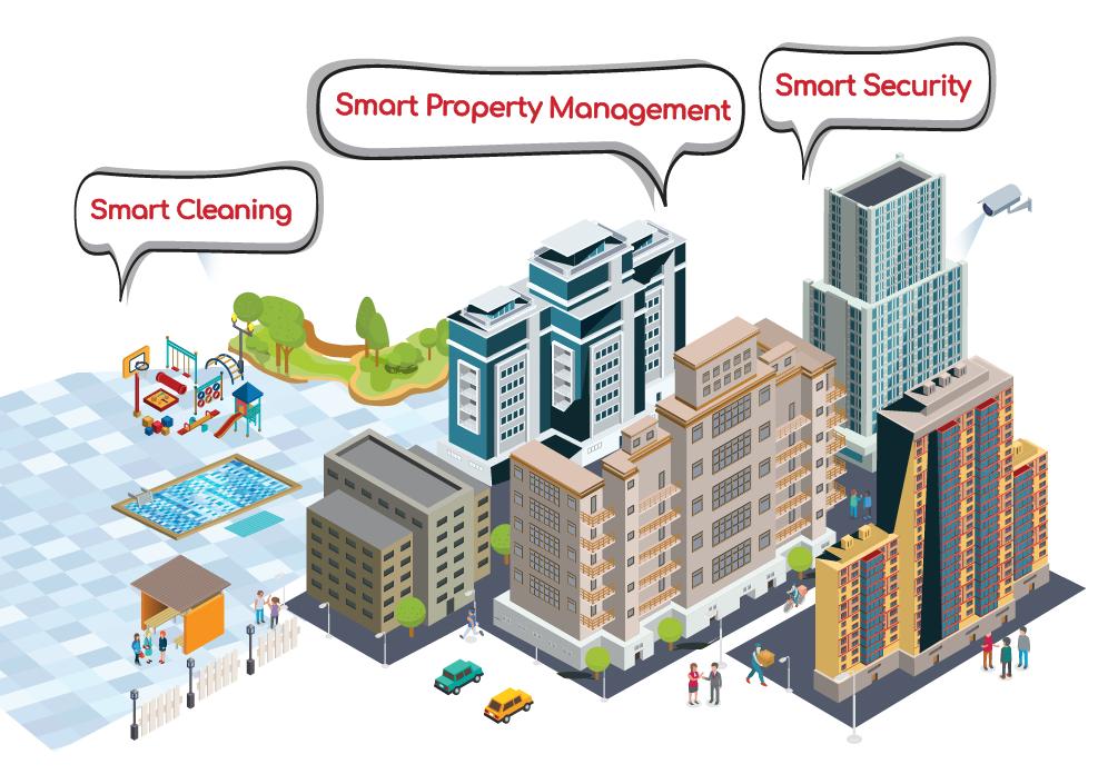 Bắt tay triển khai giải pháp thành phố thông minh của Archibus tại Việt Nam