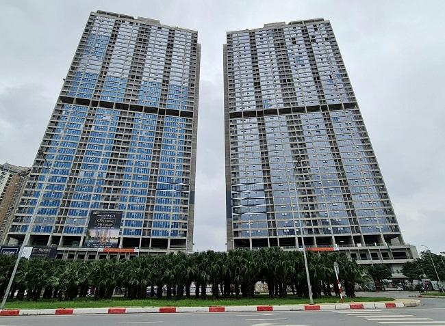 """Thiết kế không góc chết, giới nhà giàu bị """"hạ ngục"""" bởi căn hộ ở dự án này? 6"""