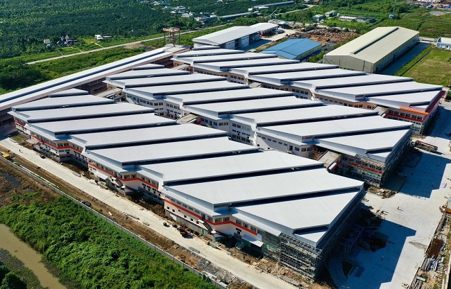 An Phú Gia xuất sắc vào Top 15 doanh nghiệp tăng trưởng nhanh nhất Việt Nam 1