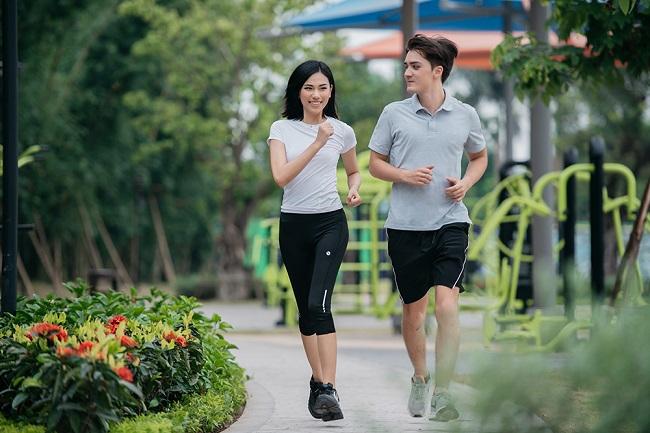 Đại đô thị quốc tế phía Tây Hà Nội hút dòng khách thuê ngoại 1
