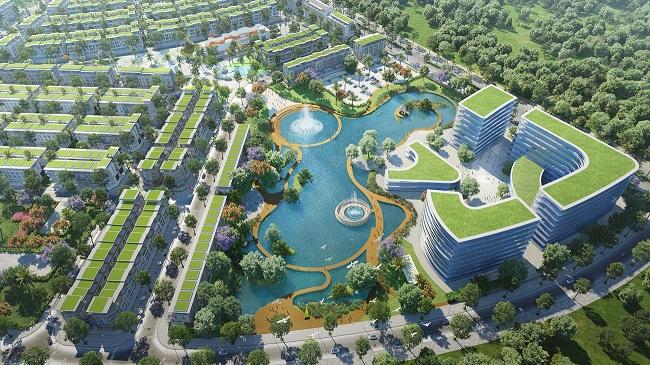 Meyhomes Capital Phú Quốc chính thức ra mắt Khu Olive 2