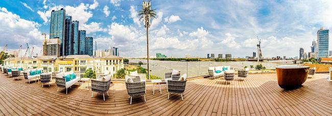 Masterise Homes ra mắt Grand Marina Gallery với tổng giá trị đầu tư 400 tỷ 1