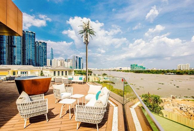 Masterise Homes ra mắt Grand Marina Gallery với tổng giá trị đầu tư 400 tỷ 2