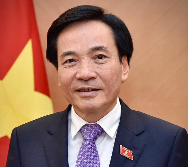 Chân dung 2 tân phó thủ tướng và 12 bộ trưởng của Chính phủ mới 11
