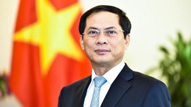 Chân dung 2 tân phó thủ tướng và 12 bộ trưởng của Chính phủ mới 8