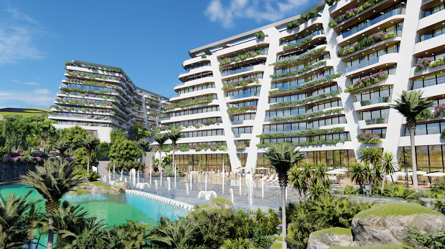 Phan Thiết sắp có siêu dự án nghỉ dưỡng, giải trí và trải nghiệm văn hóa hàng trăm héc-ta