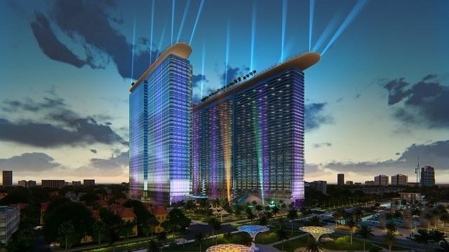 Hà Nội sắp có đại trung tâm thương mại quốc tế lần đầu tiên xuất hiện tại Việt Nam 10