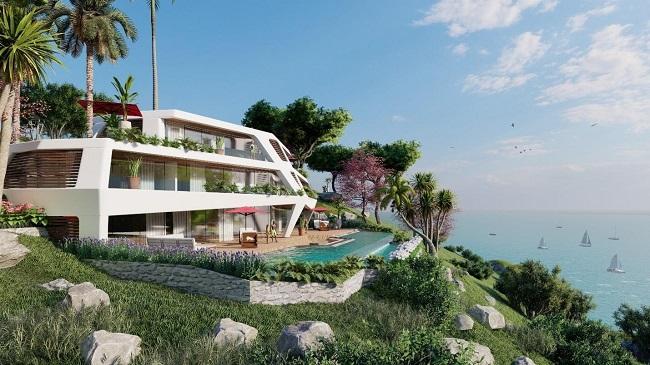 Phan Thiết sắp có siêu dự án nghỉ dưỡng, giải trí và trải nghiệm văn hóa hàng trăm héc-ta 1