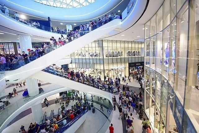 Hà Nội sắp có đại trung tâm thương mại quốc tế lần đầu tiên xuất hiện tại Việt Nam 1