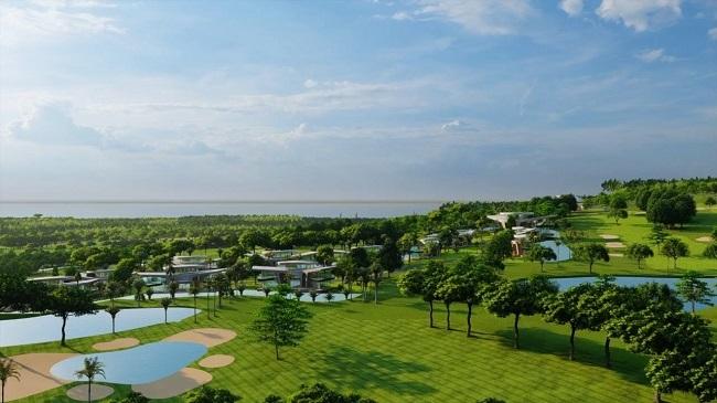 Phan Thiết sắp có siêu dự án nghỉ dưỡng, giải trí và trải nghiệm văn hóa hàng trăm héc-ta 2