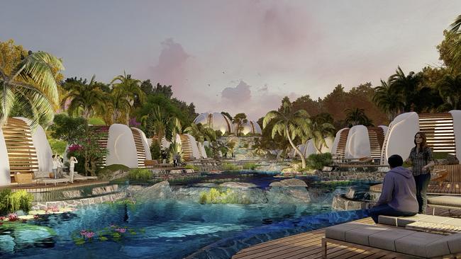 Phan Thiết sắp có siêu dự án nghỉ dưỡng, giải trí và trải nghiệm văn hóa hàng trăm héc-ta 3