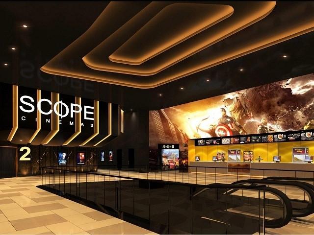 Hà Nội sắp có đại trung tâm thương mại quốc tế lần đầu tiên xuất hiện tại Việt Nam 4
